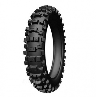 Michelin AC-10 120/90-18 65R TT