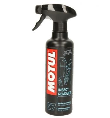 Motul E7 Insect Remover środek do usuwania owadów