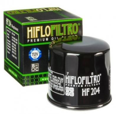 Filtr oleju Honda CB1000R 2008-2015 Hiflo HF204