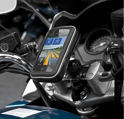 Uchwyt motocyklowy eXtreme SMART na telefon lub smartfona