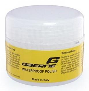 Gaerne Waterproof Polish - wodoodporna pasta do butów motocyklowych