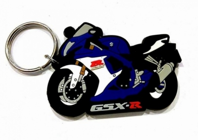 Brelok do kluczy Suzuki GSX-R
