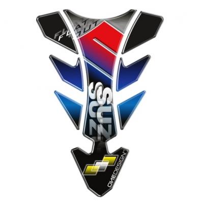 Tankpad Future Suzuki