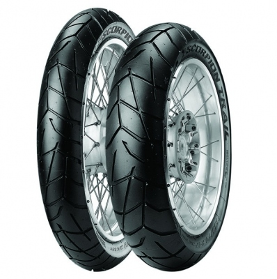 Pirelli Scorpion Trail 120/70R17 58V