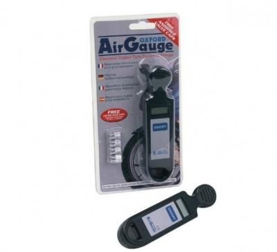 Ciśnieniomierz elektroniczny Oxford Air Gauge