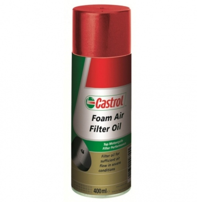 Castrol Foam Air Filter Oil 0,4 L