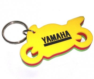 Brelok do kluczy motocykl Yamaha