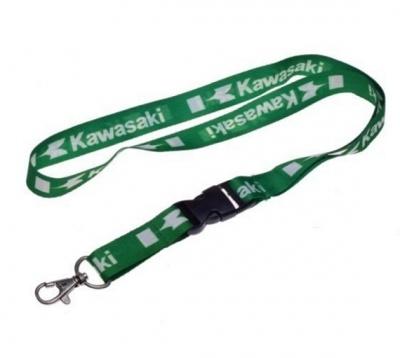 Smycz do kluczy Kawasaki