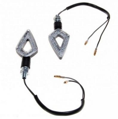Kierunkowskazy LED strzałki