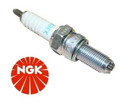Świeca zapłonowa Suzuki GSX750F 1999-2002 NGK CR9EK