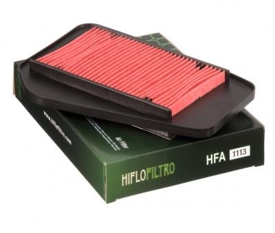 Filtr powietrza Honda CBR125R JC34 JC39 (2004-2014) Hiflo HFA1113