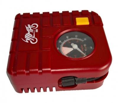 Mini kompresor motocyklowy WMMotor