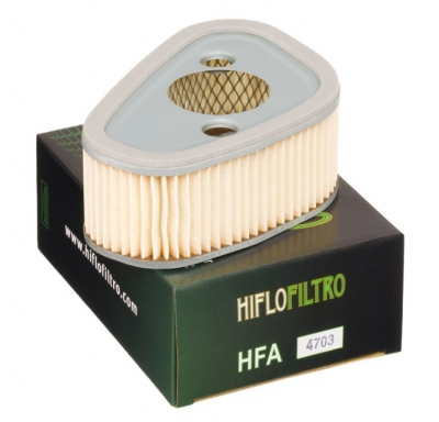 Filtr powietrza Hiflo HFA 4703