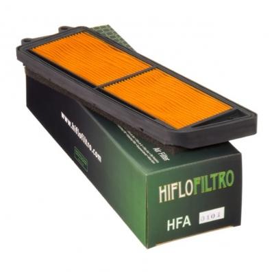 filtr powietrza Suzuki AN125  1996-2000 Hiflo HFA 3101