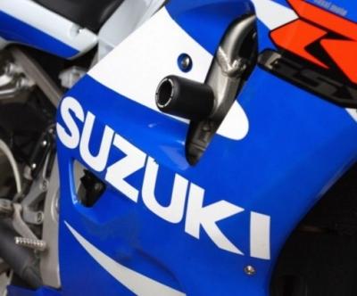 Crash pady SUZUKI GSX-R 600/750 2001-2003/GSX-R 1000 2001-2002 - Womet - Tech