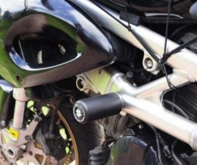 Crash pady SUZUKI TL1000 S - Womet - Tech