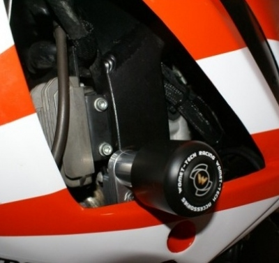 Crash pady SUZUKI GSX-R 600/750 2006-2010 - Womet - Tech