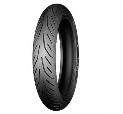 Michelin Pilot Power 3 120/60 ZR17 F 55W