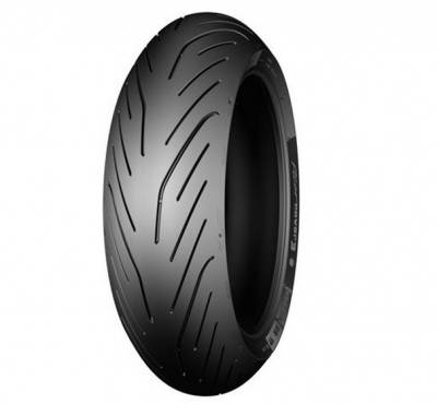 Michelin Pilot Power 3 190/55 ZR17 R 75W