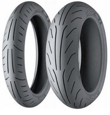 Michelin Power Pure 180/55 ZR17 R 73w DOT2011