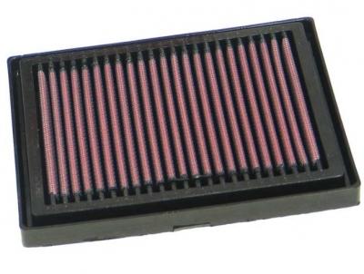 Filtr powietrza K&N AL-1004 Aprilia RSV4 1000