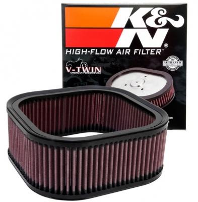 Filtr powietrza KN HD-1102 Harley Davidson VRSCA V-Rod