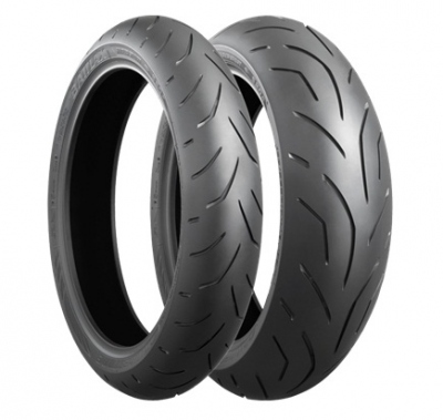 Bridgestone Battlax S20