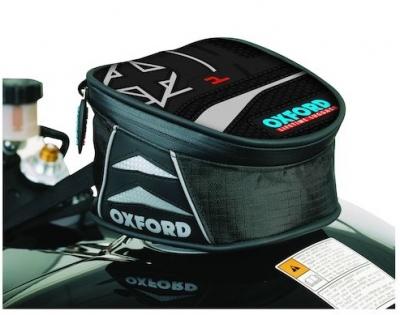 Mikro tankbag Oxford X1 1 litr