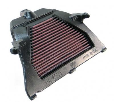 Filtr powietrza K&N HA-6003 Honda CBR 600 RR PC37 2003-2006