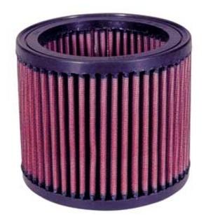 Filtr powietrza K&N AL-1001 Aprilia RSV 1000 / Tuono / Factory