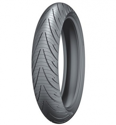 Michelin Pilot Road 3 120/70 ZR17 F 58w