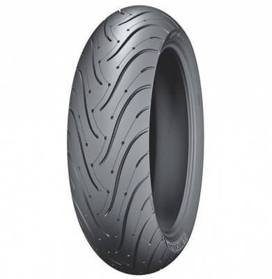Michelin Pilot Road 3 160/60 R17 R 69W