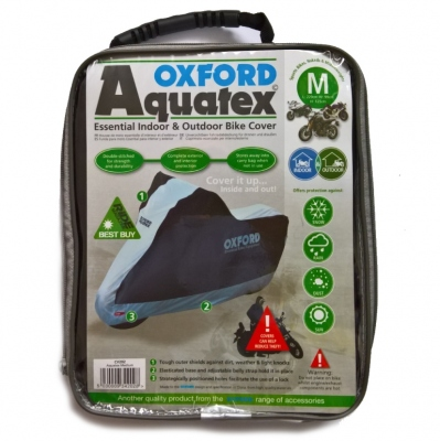 Oxford CV202 Aquatex New rozmiar M