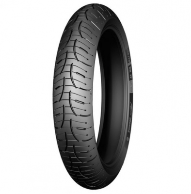 Michelin Pilot Road 4 120/60 ZR17 F 55W