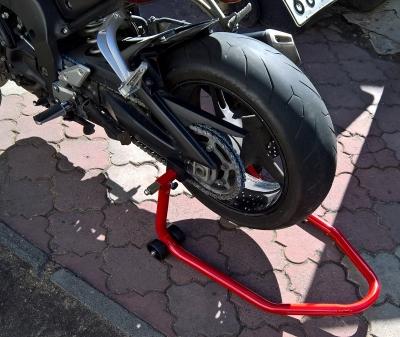 Podnośnik motocyklowy WMMotor AA014532