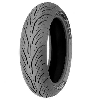Michelin Pilot Road 4 190/50 ZR17 R 73W