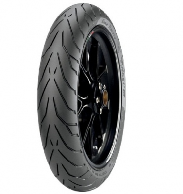 Pirelli Angel GT 120/70 ZR17 F 58W