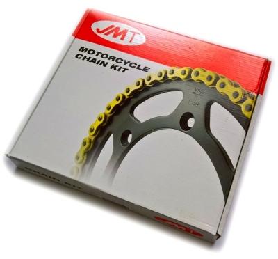 Zestaw napędowy Honda CB 1100 X-11 2000-2003 (JMT złoty, JT)