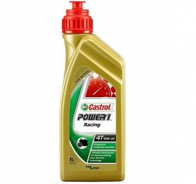 Castrol Power 1 Racing 4t 10w50 1litr