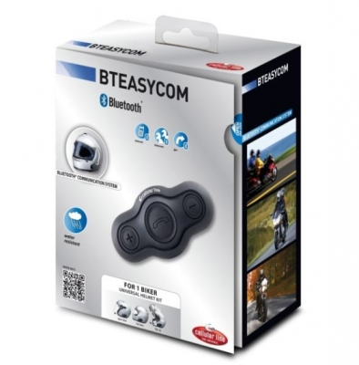 Interphone BTEasyCom