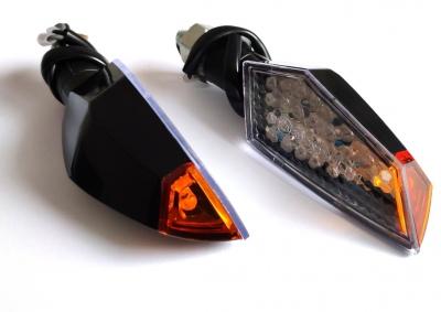 Kierunkowskazy LED Trapezowe 551335