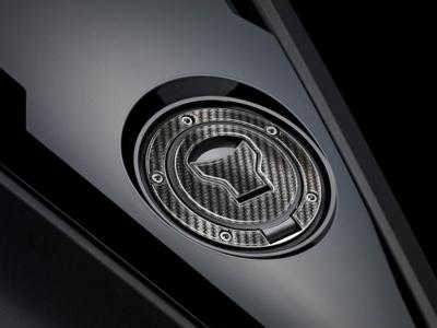 Tankcap (naklejka na wlew paliwa) Honda 2014-