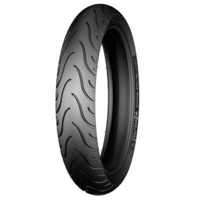 Michelin Pilot Street 70/90-17 43S Reinf