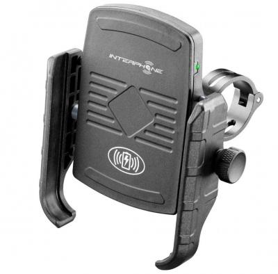 Uchwyt GPS na motocykl z bezprzewodowym ładowaniem indukcyjnym