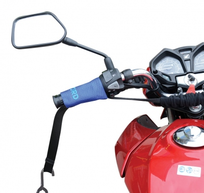 Oxford Bar Strap - Pasy na kierownice do transportu motocykla