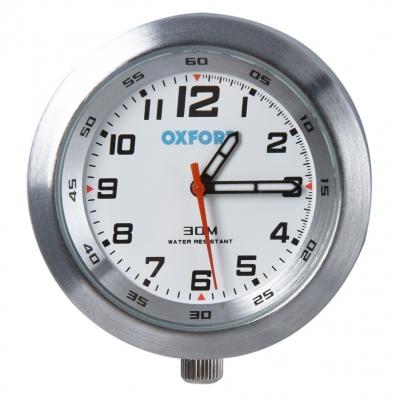 Zegarek analogowy na motocykl OXFORD OX560