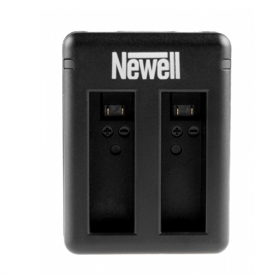 Ładowarka do Gopro Hero 4 Newell Dual USB Mini Charger AHDBT-401