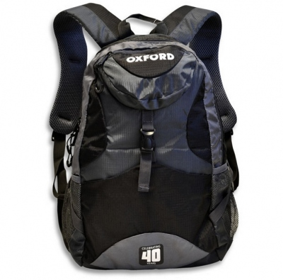 Oxford Backpack Anniversary Edition