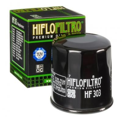 Filtr Oleju Hiflo Hf303 Honda Cbr F2 1991-1994