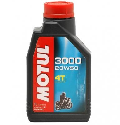 Motul 3000 4T